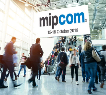 Meet Alex at MIPCOM 2018