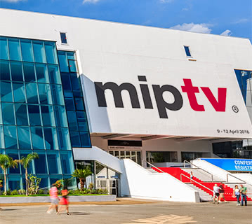 Meet Alex at MIPTV 2018